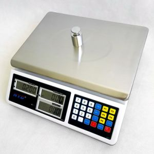 Haiyida LED/LCD Display Digital Table Scale pictures & photos