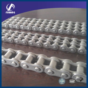 Short Pitch Precision Roller Chains (A series) pictures & photos