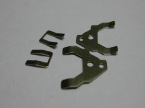 Stamping Parts for Clipping Parts