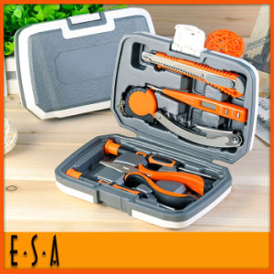 8PCS Promotion Gift Tools Set for Home Use (Pliers, wrench, knife, screwdriver claw and so on) T03A101 pictures & photos