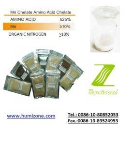 Humizone Mn Amino Acid Chelate (ACC-Mn-P) pictures & photos