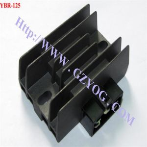 High Quality Motorcycle Regulator for Ybr-125 pictures & photos