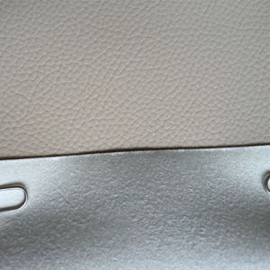 High Quality PVC Leather for Car Seat (HS-PVC1605) pictures & photos
