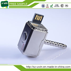 Iron Man 16GB Flash Drive USB pictures & photos