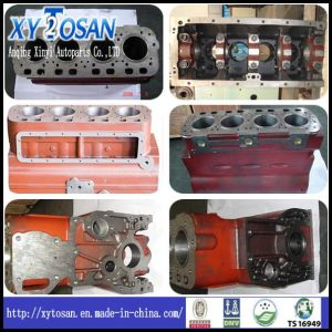 Cylinder Block for Romania Utb650/ Deutz/ HOWO/ Mtz/ Yto/ Roewe pictures & photos