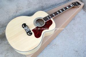 Hanhai Music / 43′′ Acoustic Guitar (SJ-200) pictures & photos