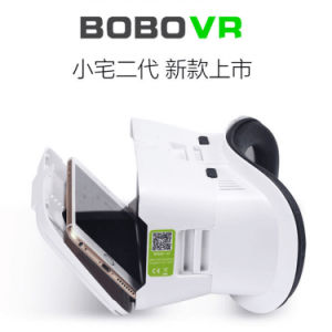 Bobo Vr Box 3D Video Glasses pictures & photos