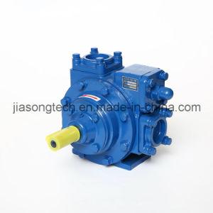 Fuel Oil Sliding Vane Suction Truck Pump pictures & photos