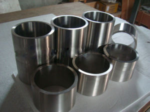 Forged Stainless Coupling ASTM A182 F316 Pipe Tube Hot Forging Carbon Steel Tubes pictures & photos