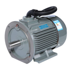 Screw Air Compressor Motor Going Green Eco pictures & photos