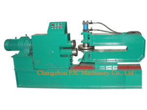 Automic Adjustable Circle Cutter & Shear Machine with Circular Blades pictures & photos