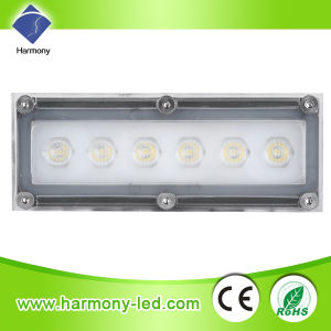 Outdoor IP66 Waterproof 6W LED Module Lighting pictures & photos