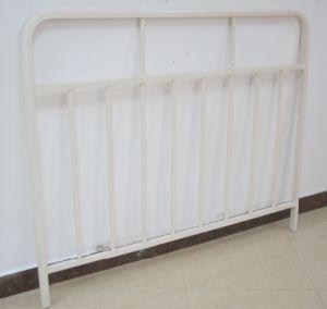 Aluminium Welding Fence (Powder Coating White) for Veranda pictures & photos
