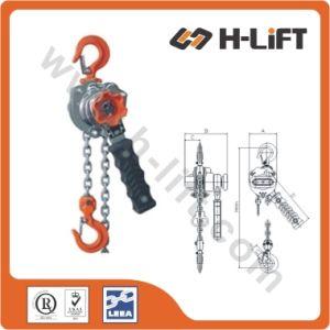 Lightweight Lever Hoist / Manual Lever Hoist pictures & photos