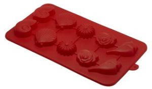 Silicone Ice Cube & Ice Tray & Chocolate Mould FDA&LFGB (SY6503) pictures & photos