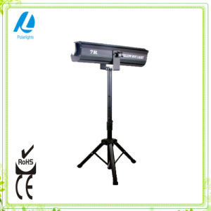 High Quality Follow Spot 7r Beam Stgae Light (CE RoHS)