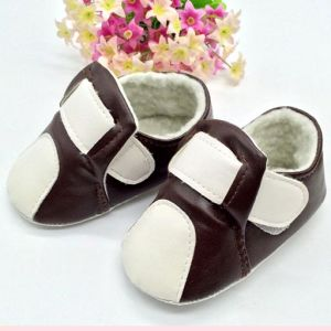 Fashion Baby Shoes Warm Shoes Comfort Shoes Leisure Shoes (KX715-5) pictures & photos