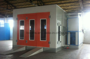 Factory Price Used Car Paint Booth Heaters pictures & photos