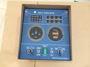 Cheap Cummins Engine Meter Instrument Box 4914113 Panel Junction Box pictures & photos