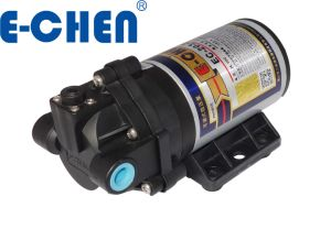 E-Chen 203 Series 200gpd Diaphragm RO Booster Pump - Self Priming Self Pressure Regulating Water Pump pictures & photos