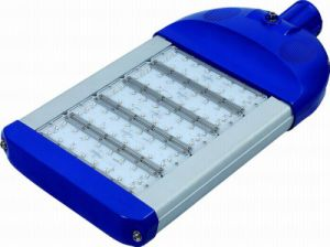 LED Street Lighting Heat Sinks Made by Extrusion Aluminum Alloy pictures & photos