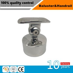 Wall Mount Handrail Bracket for Stainless Steel Railing and Balustrade pictures & photos