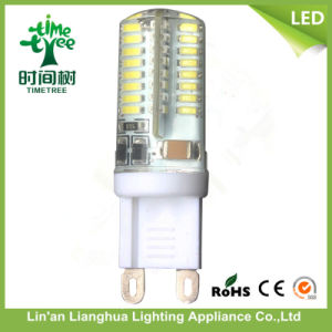 G4 12V Warm White 2700k 5W G9 LED Corn Lamp pictures & photos