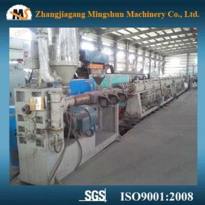 High Quality HDPE Pipe Plastic Making Machine