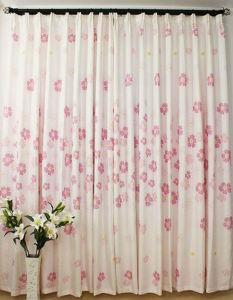 Excellent 100% Cotton Shower Curtain for Sale pictures & photos