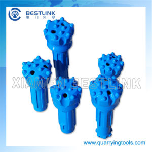 High Quality Drilling DTH Button Bit for DTH Hammers pictures & photos