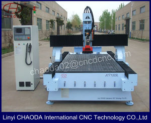 CNC Wood Carving Machine for MDF Wood Plywood Door, Relief pictures & photos