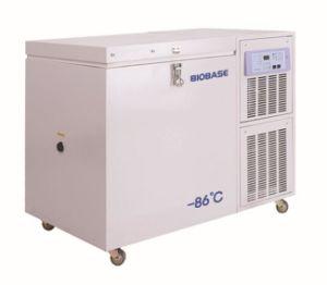 -86 C Ultra-Low Temperature Freezer Horizontal Type pictures & photos