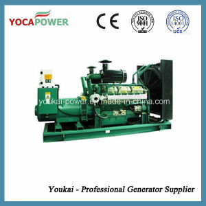 64kw/80kVA Fawde Diesel Power Generator Set pictures & photos