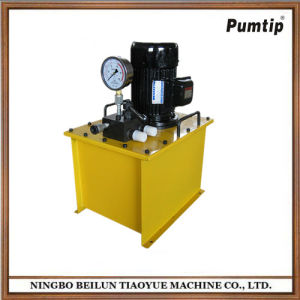 Simplex Large Electric Pump Electric Pump Hydraulic System of Hydraulic Tools pictures & photos
