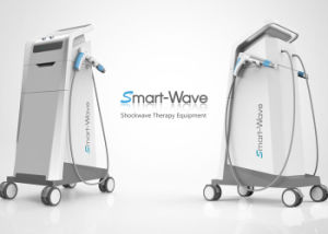 Top 1 Extracorpal Shockwave Therapy System for Pain Relief pictures & photos