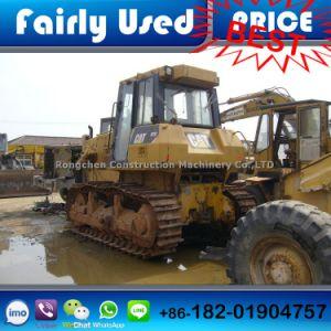 Cat D7g2 Crawler Bulldozer Used Caterpillar D7g2 Bulldozer pictures & photos