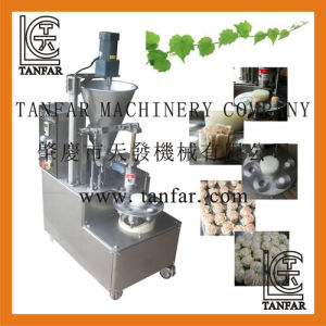 Semi-Auto Shao Mai Forming Machine pictures & photos