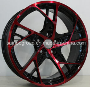 New Design Car Alloy Wheel for Sale pictures & photos