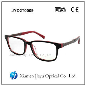 Handmade Sunglasses Metal and Acetate Optical Frame