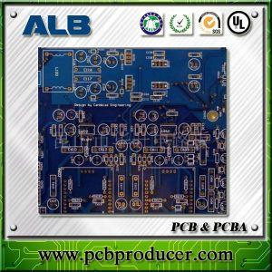 Organic Solderability Preservatives Rigid Double Side Printed Circuit Board