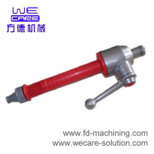 Precisely Ductile Green Sand Casting Casting Iron