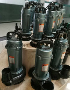 Hot Sale Submersible Centrifugal Water Pump pictures & photos