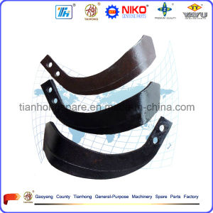 Power Tiller Blade for Agricultural Machine for Single Hole and Double Hole pictures & photos