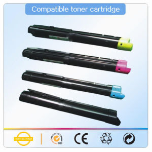 Color Toner Cartridge Compatible for Xerox Workcentre 7220/7225 pictures & photos