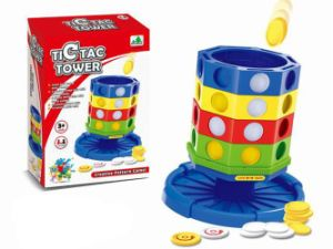 Intelligent Toy Rotating Chess Toy (H5005114) pictures & photos