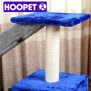 Happy Cat Tree Furniture Durable Simple Cat Tree with High Quality pictures & photos