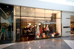 Tempered Glass Shop Fronts with AS/NZS2208: 1996, BS6206, En12150 Certificate pictures & photos