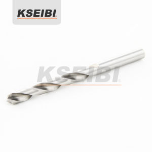 for Drilling Metal High Quality HSS-G Kseibi HSS Drill Bit pictures & photos