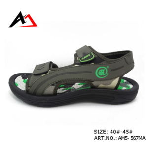 Sandal Shoes for Men Casual Footwear Comfortable Feeling (AM5-567mA) pictures & photos