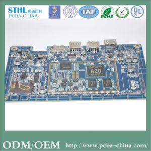 Keyboard PCB Mouse PCB S4 I9505 PCB Main Board. Gh82-07269A pictures & photos